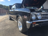 1967 chevelle ss 427