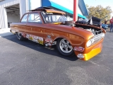 Johns Auto Body 11th Annual Car Show 2014