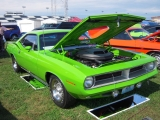 monster mopar 2009