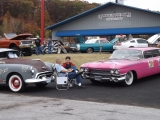 2015 12th annual car show